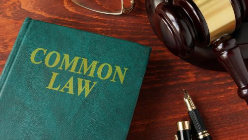 English Common Law (52 Hours)