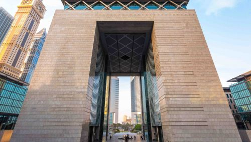 Webinar: DIFC Data Protection Law