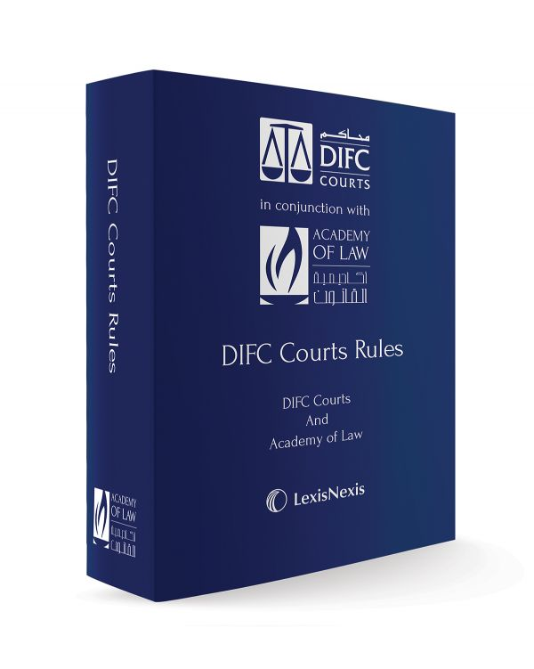 DIFC Courts Rules