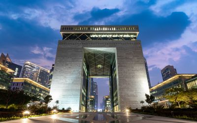 DIFC Insolvency, Security and Netting Laws (Commentaries Launch Vol.1&4)
